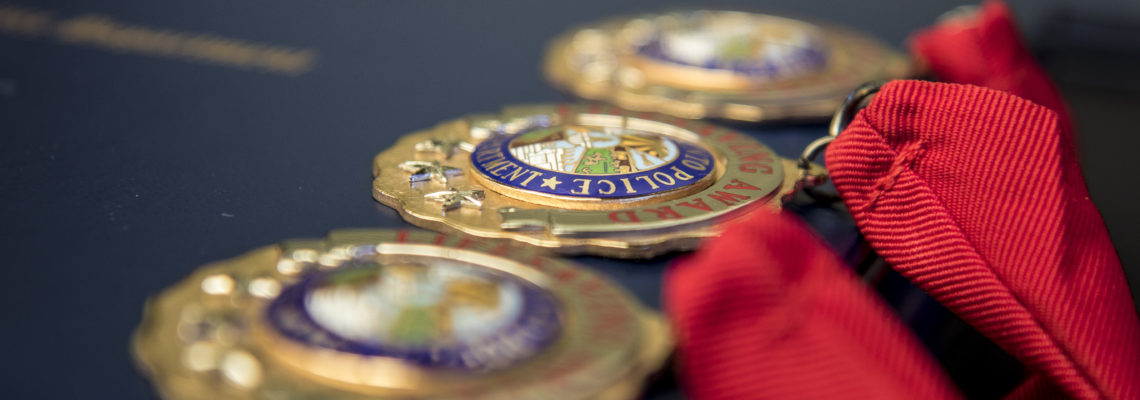 Medals of Commendation